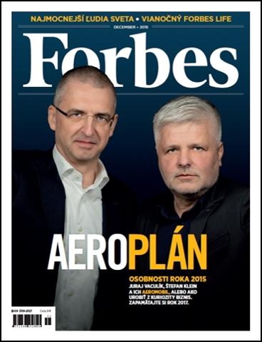 Forbes-casopis