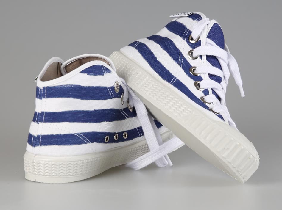 tenisky topanky pánske dámske taká modrá taká biela tikoki