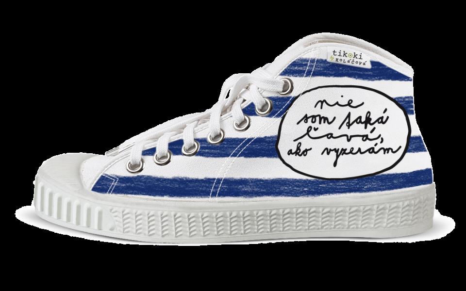 sneakers Som ta pravá tikoki