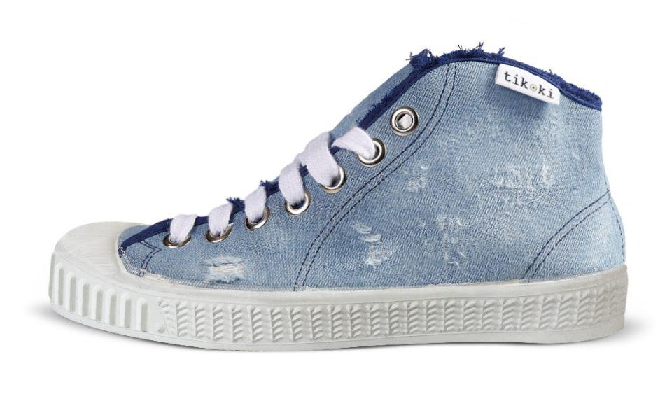 sneakers Denim No. 97 tikoki