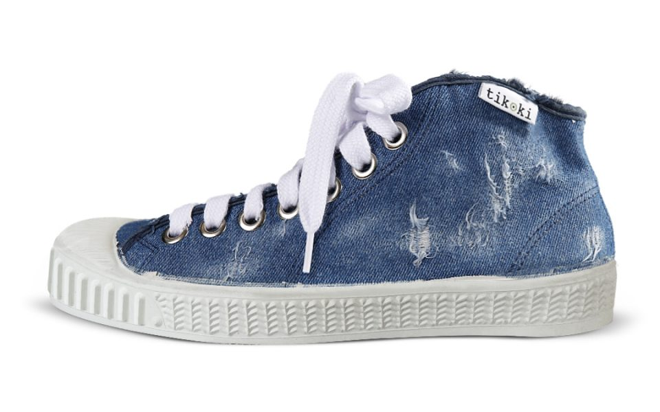 sneakers Denim No. 79 tikoki