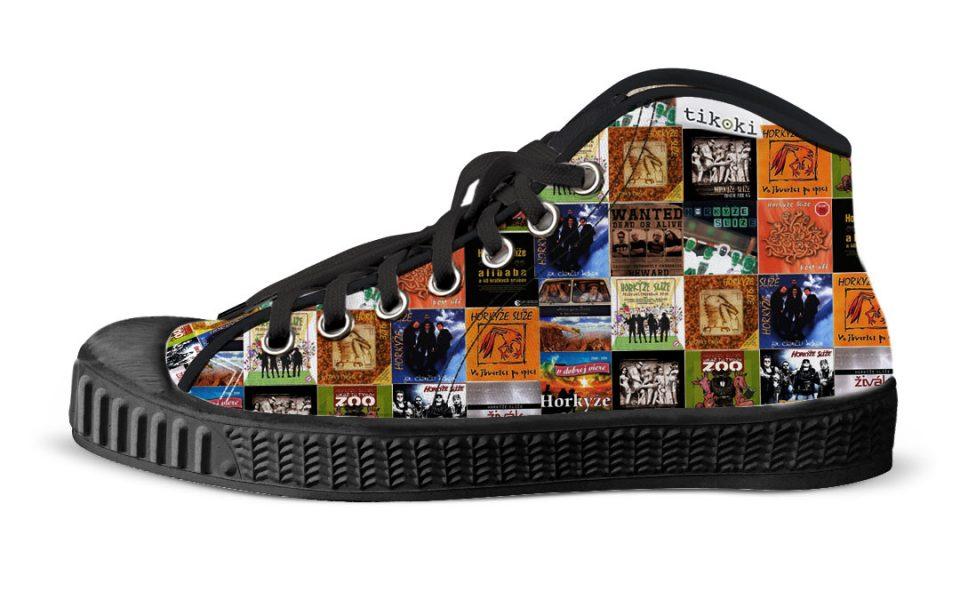 sneakers A potom všetci tikoki