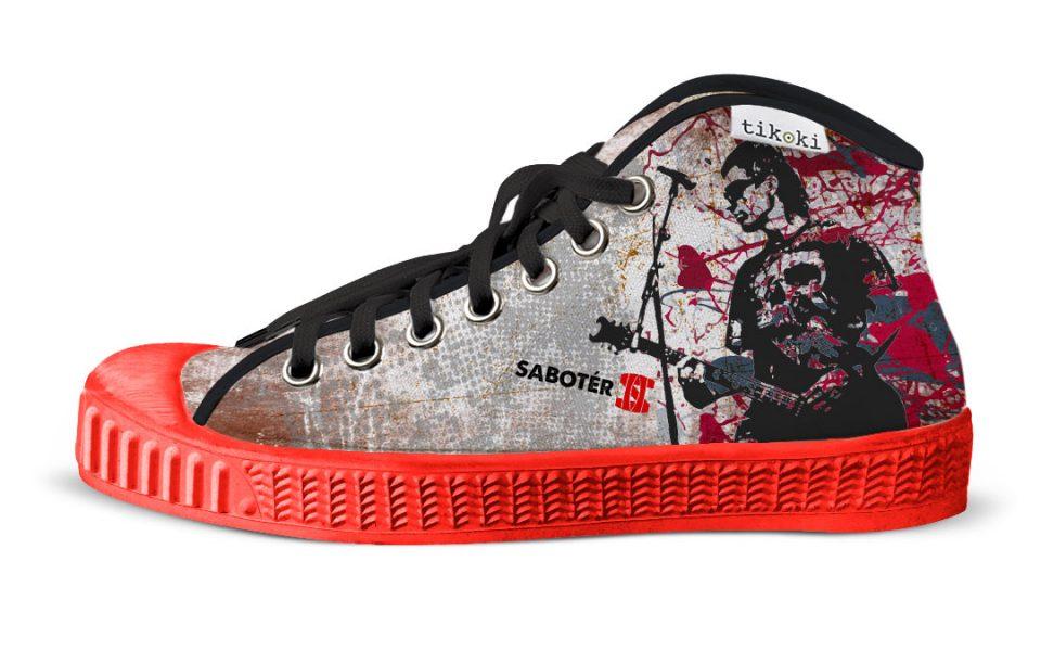 sneakers Každý ho hmká tikoki