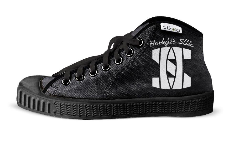 sneakers Do kola naj naj naj tikoki