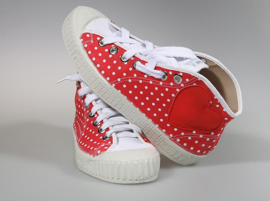 tenisky topanky pánske dámske Irma tikoki
